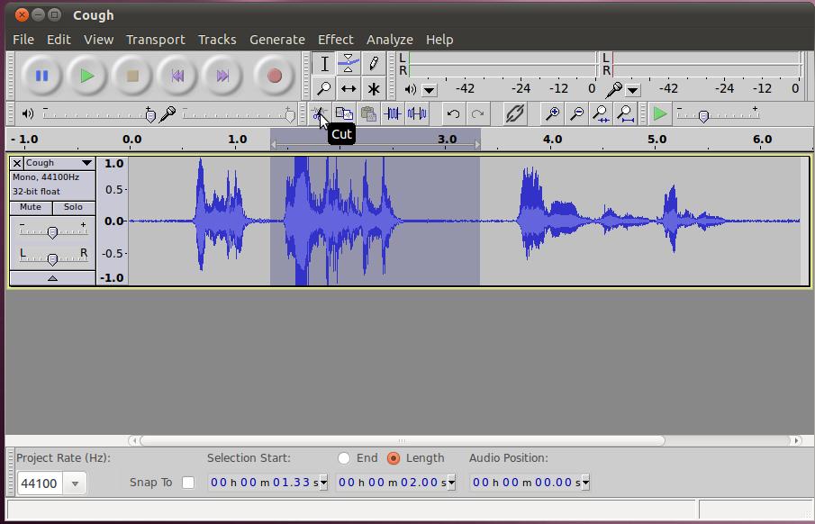 Afbeeldingsresultaat voor audio cut